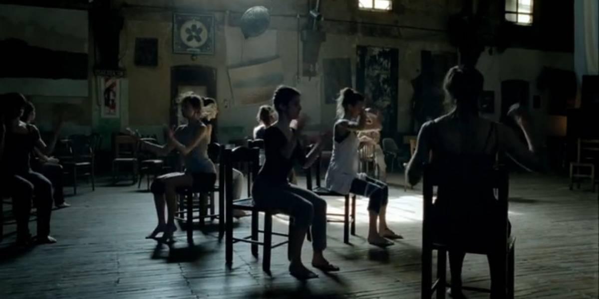 "México: El ""Negro"" Iñárritu produjo video para Facebook"