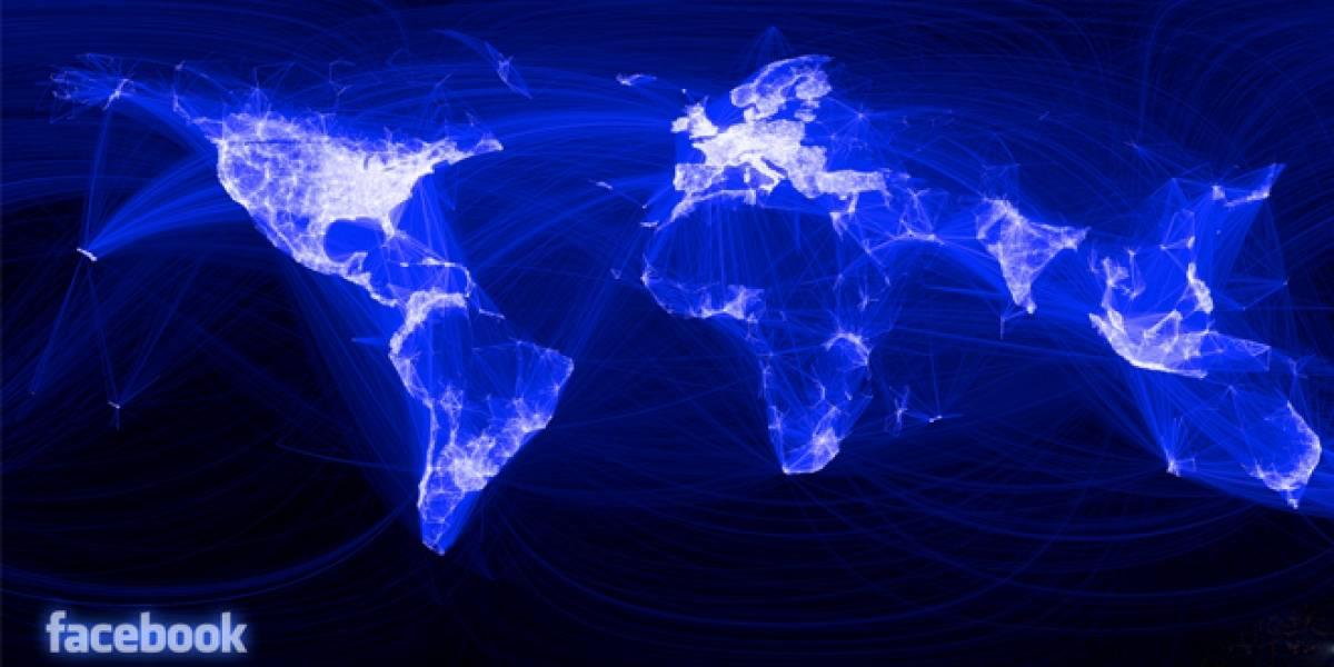 Columna: Facebook será el registro civil del planeta... si es que Google+ no lo evita