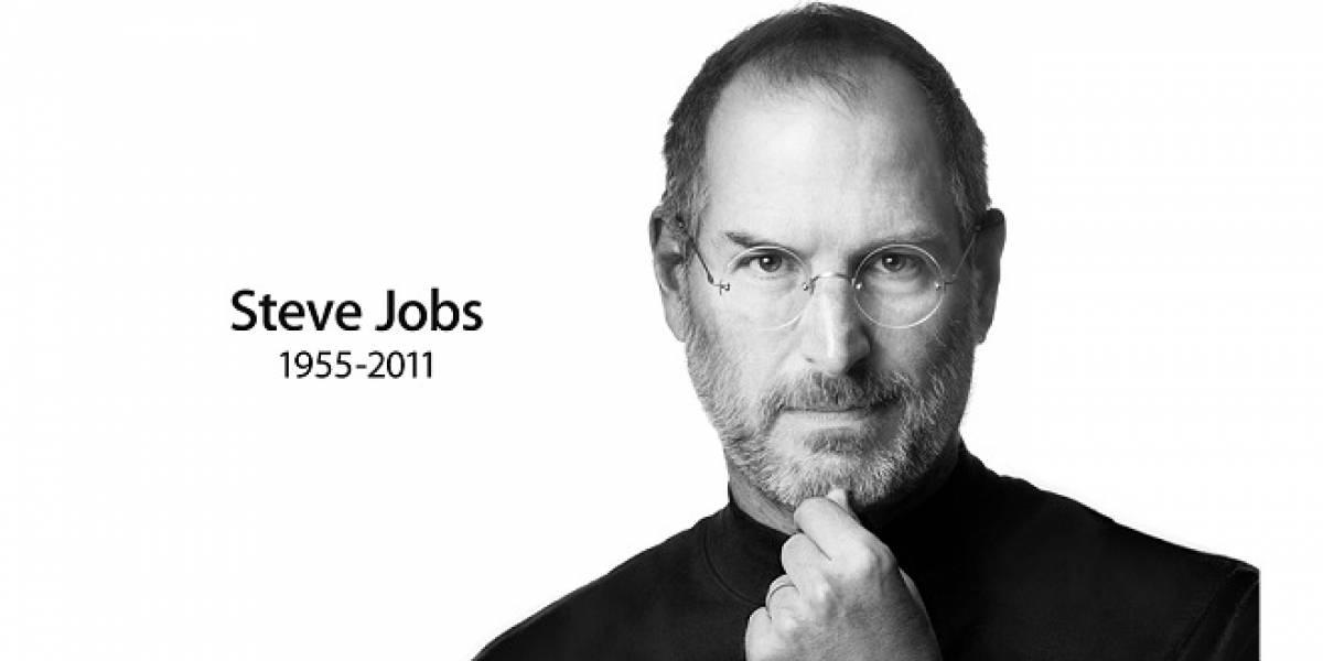Steve Jobs ha muerto