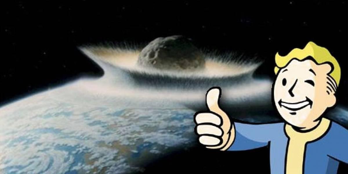 Fallout Online llegará el 2012, Beta incluido