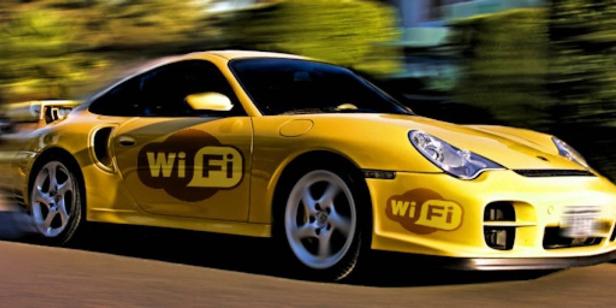 WiFi Alliance promete un nuevo estándar 10 veces más veloz