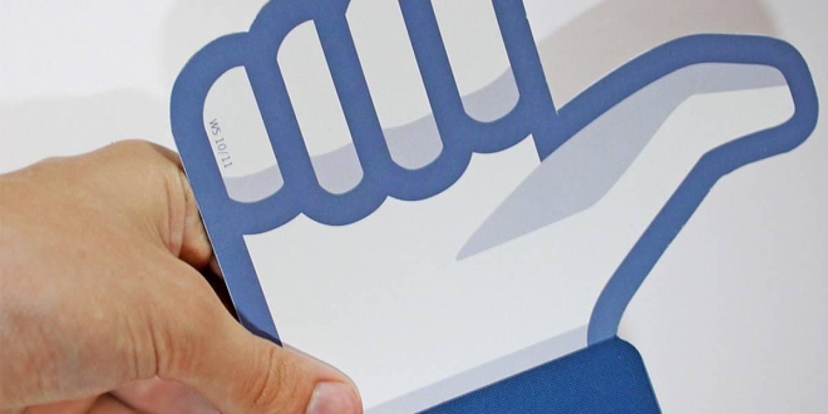 Acciones de Facebook caen a su peor nivel tras la entrega de resultados