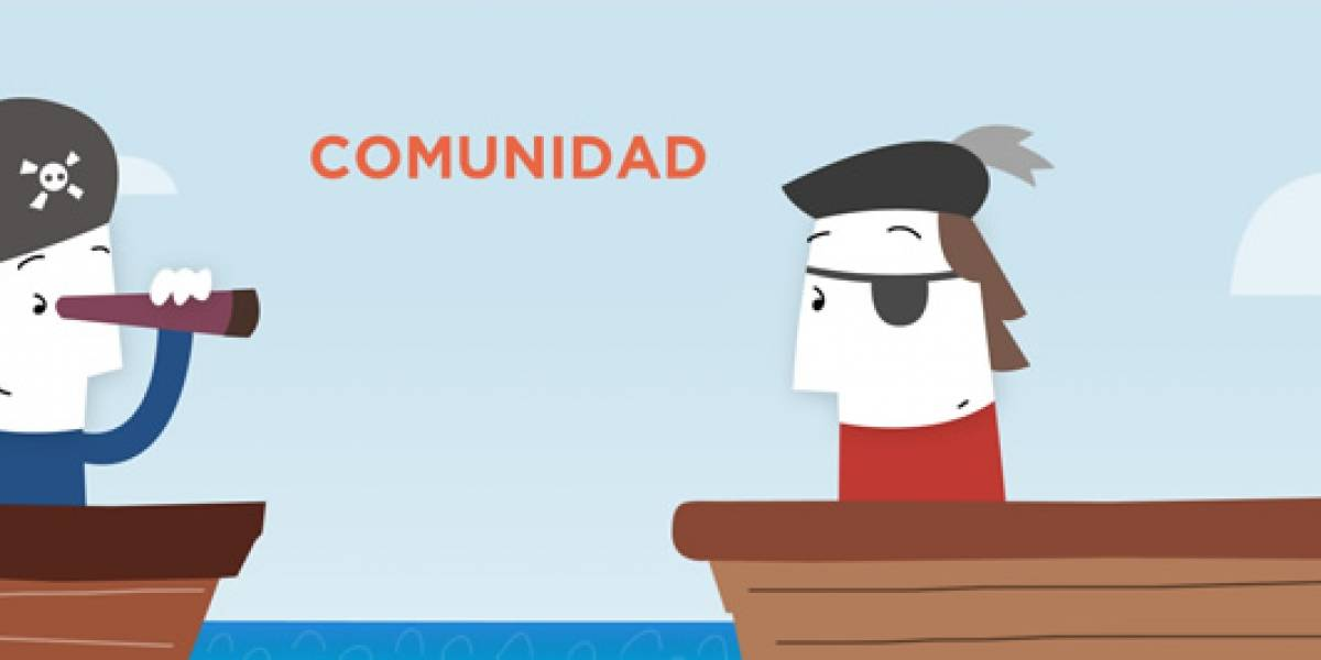 Cuquo un gestor de contenidos hecho en México  [FW Interviú]