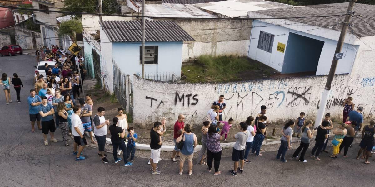 Paulistanos recebem senha em casa para se vacinar contra febre amarela