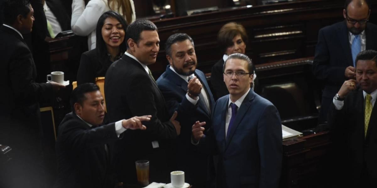 """VIDEO. Felipe Alejos dice que defiende la """"lucha contra la corrupción"""" pero se opone a antejuicio en su contra"""