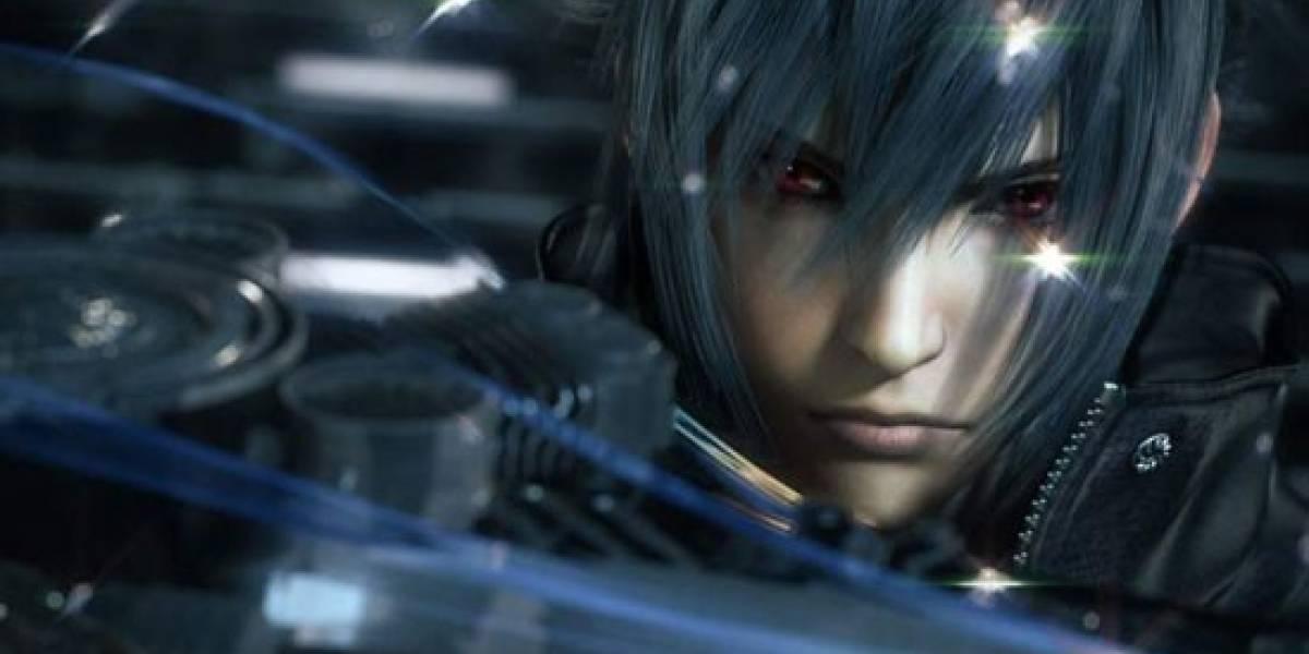 Nuevos detalles de Final Fantasy Versus XIII