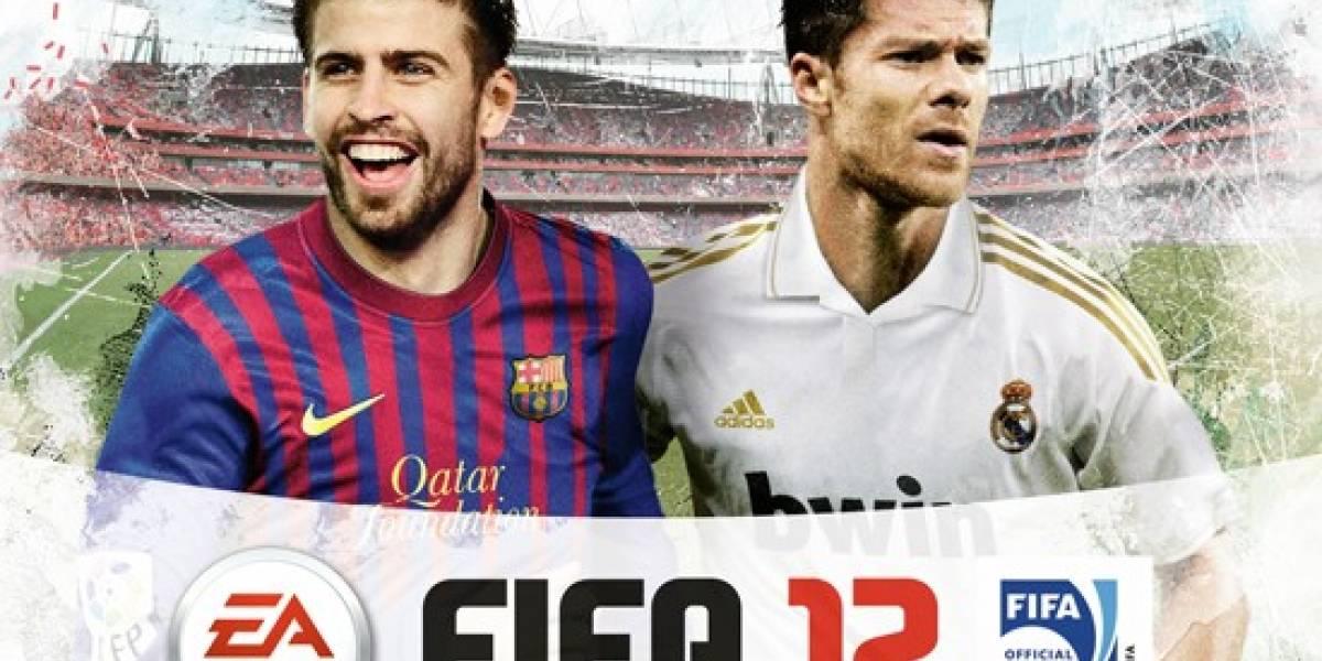 EA nos presentó sus nuevos títulos para iOS