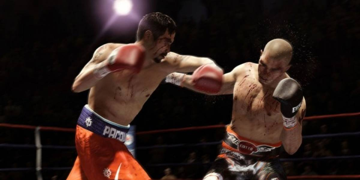 Demo de Fight Night Champion aterriza en PSN y Xbox Live