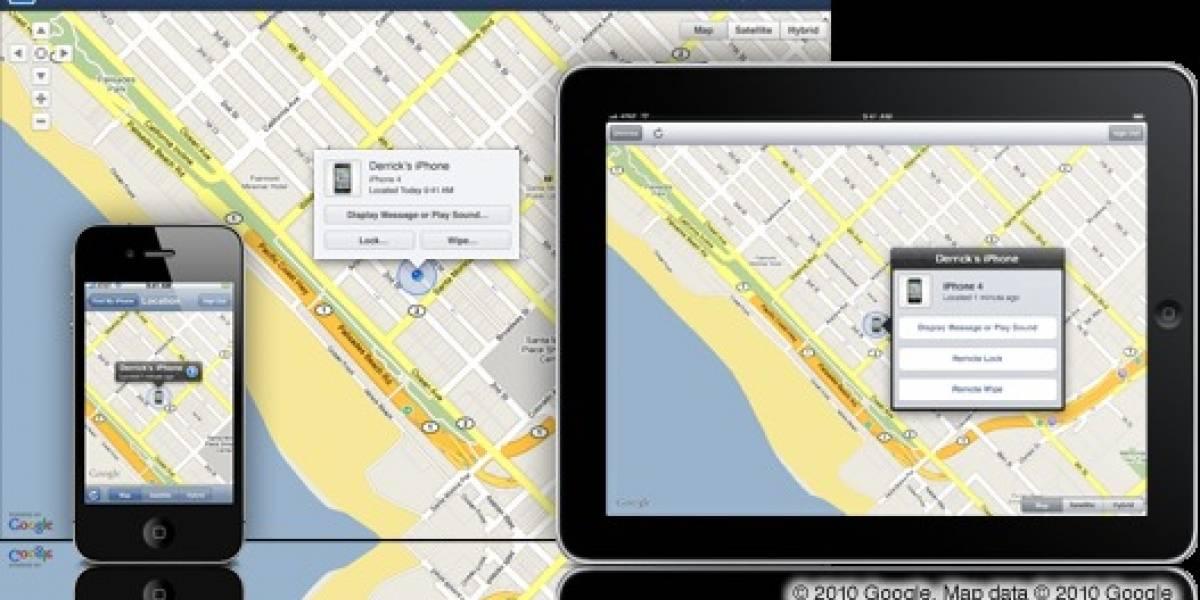 iPhone podría ser clave para saber dónde ocurrió accidente aéreo de Juan Fernández