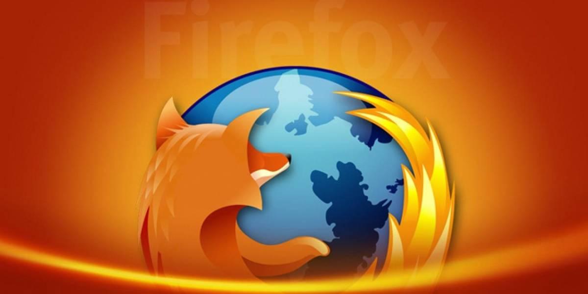 Firefox también bloqueará por defecto las cookies de sitios web de publicidad