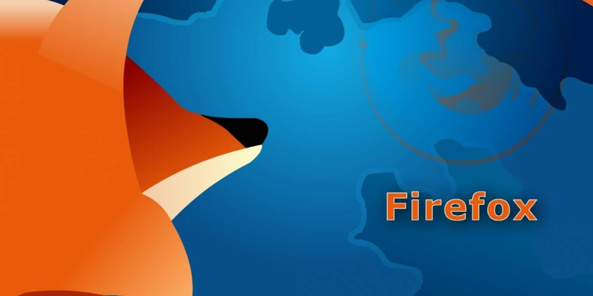 Firefox 4 llegará en febrero
