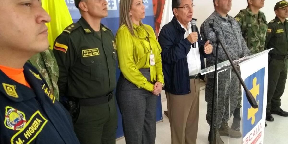 Se complica la extradición de alias 'Lobo feroz' por falta de testigos