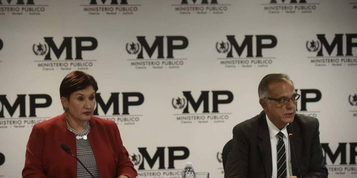 Odebrecht entregará US$17.9 millones por los sobornos que pagó a Guatemala