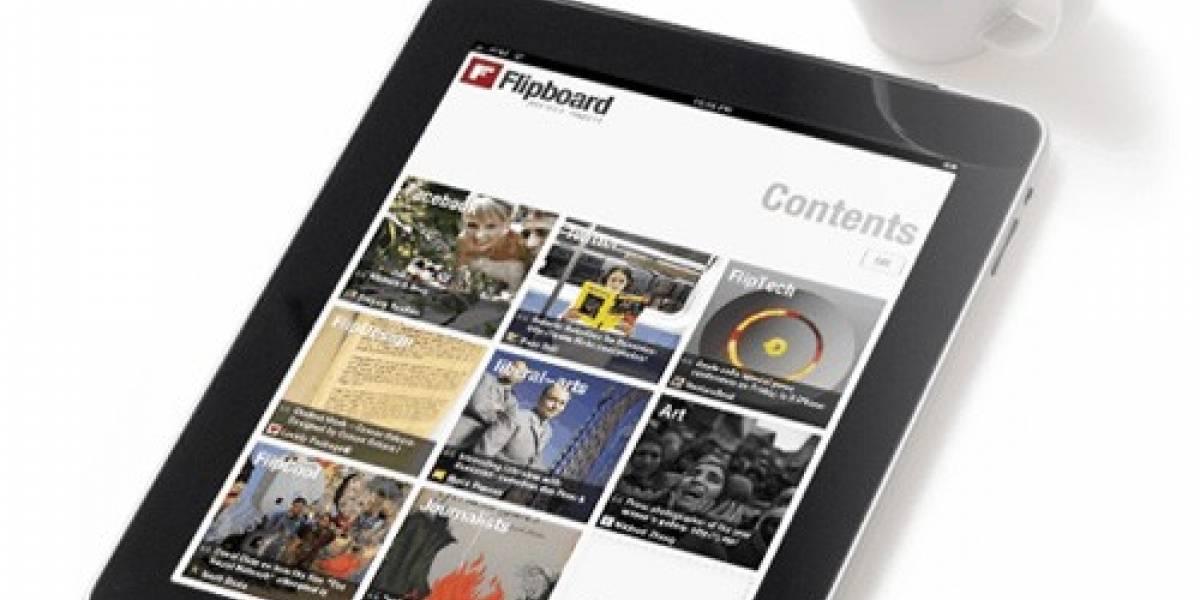 Dueños de iPad están más contentos con la tableta que hace 10 meses