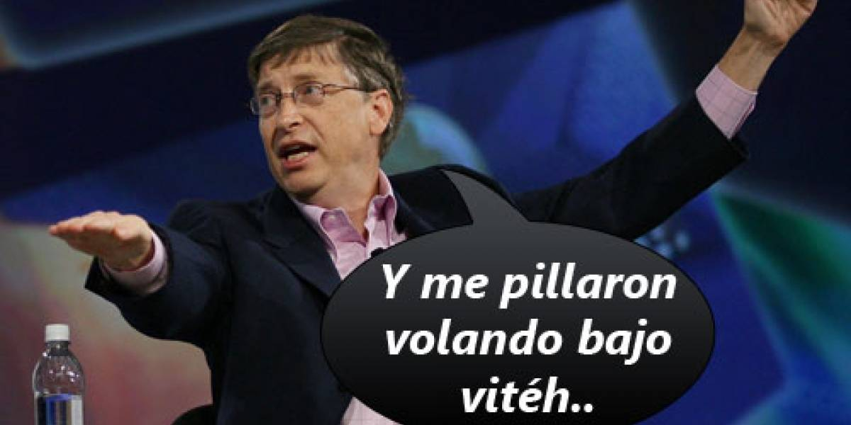 Bill Gates cambia tu XBOX 360 al toque!