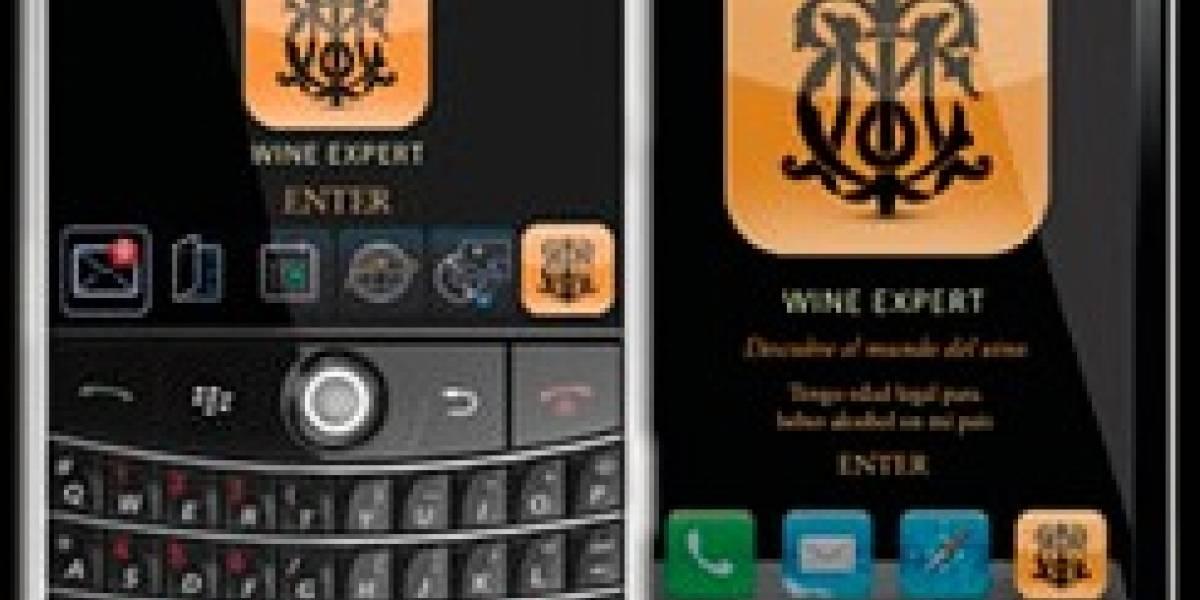 Concha y Toro lanza Wine Expert, una app móvil que te permite ganar un iPad