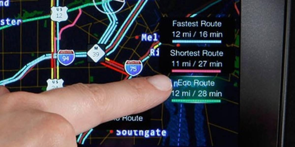 Ford busca estandarizar sincronización entre autos y móviles desde 2012