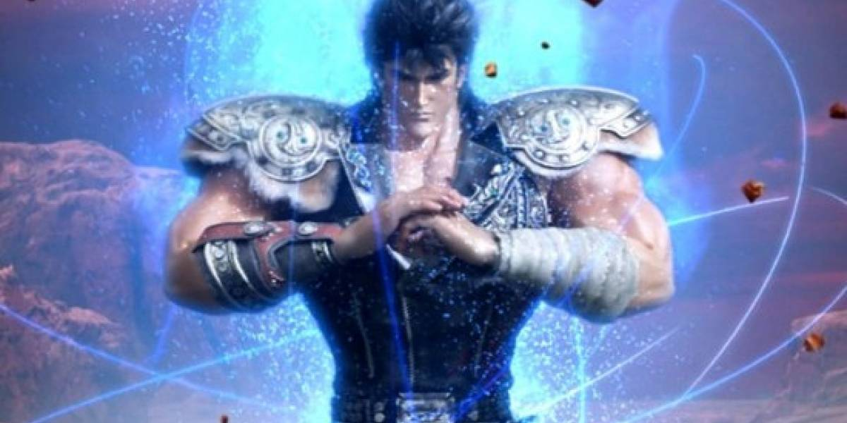 Fist of the North Star incluirá audio de voces en japonés