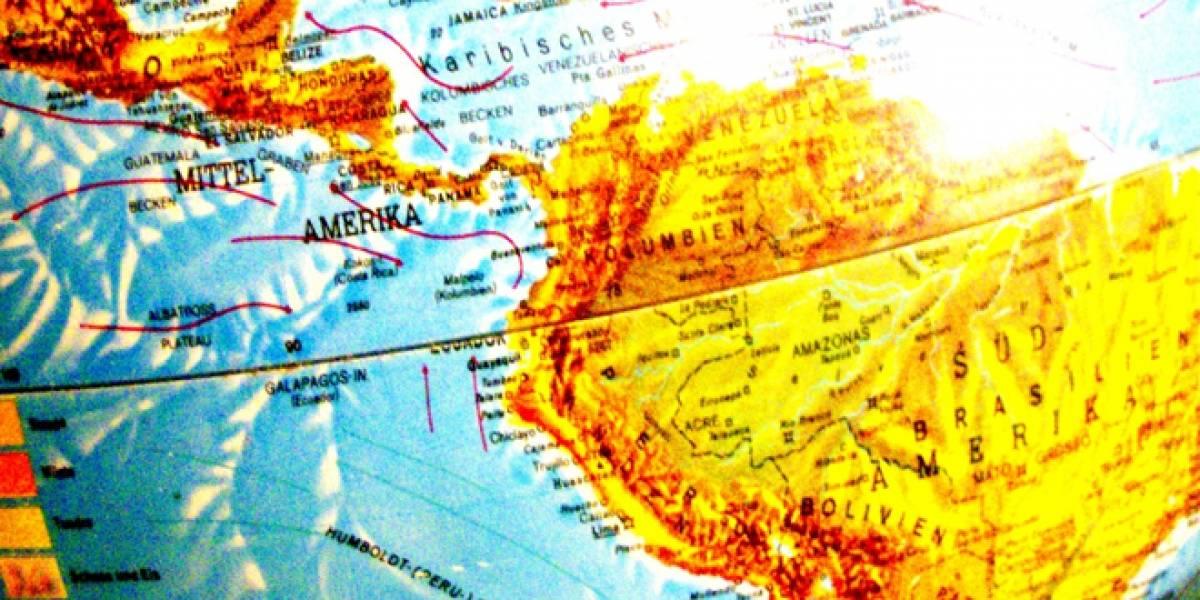 Columna: Chile, plataforma para emprendimientos globales