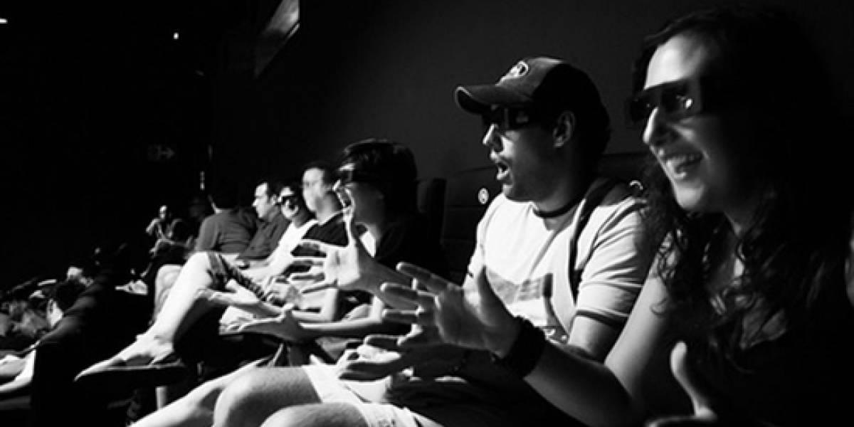 Digital+ planea retransmitir Porno 3D en España