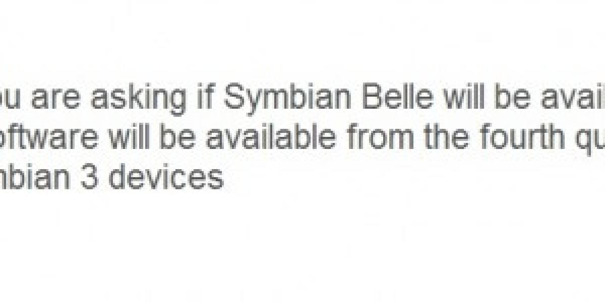 Tu actual Nokia basado en Symbian^3 también soportará Belle