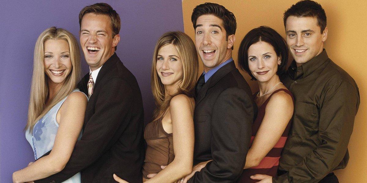 """La verdad detrás del tráiler de la película de """"Friends"""" que emocionó a los fans"""