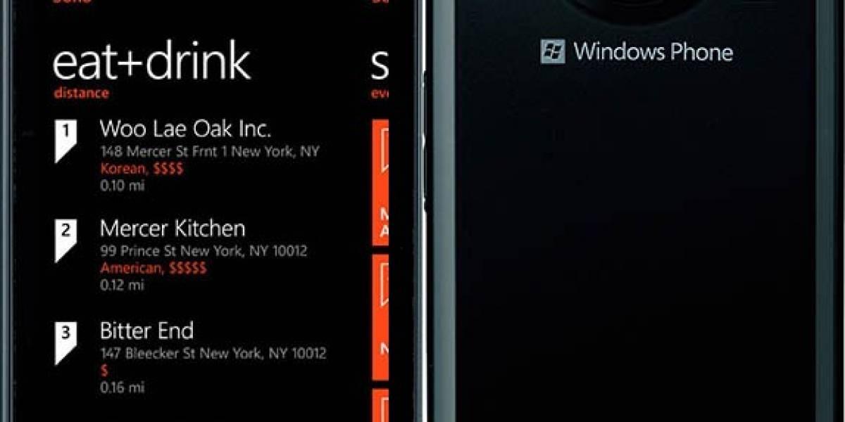 Toshiba dejaría alianza con Fujitsu y siembra dudas sobre sus aparatos con Windows Phone
