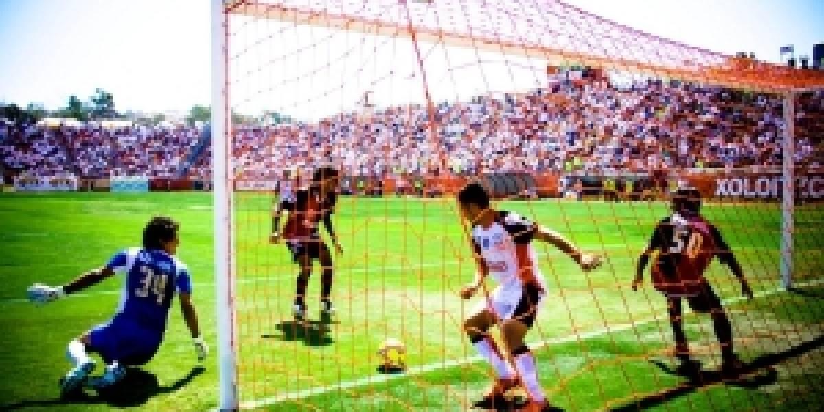 El fútbol seguirá alejado de la tecnología para validar un gol