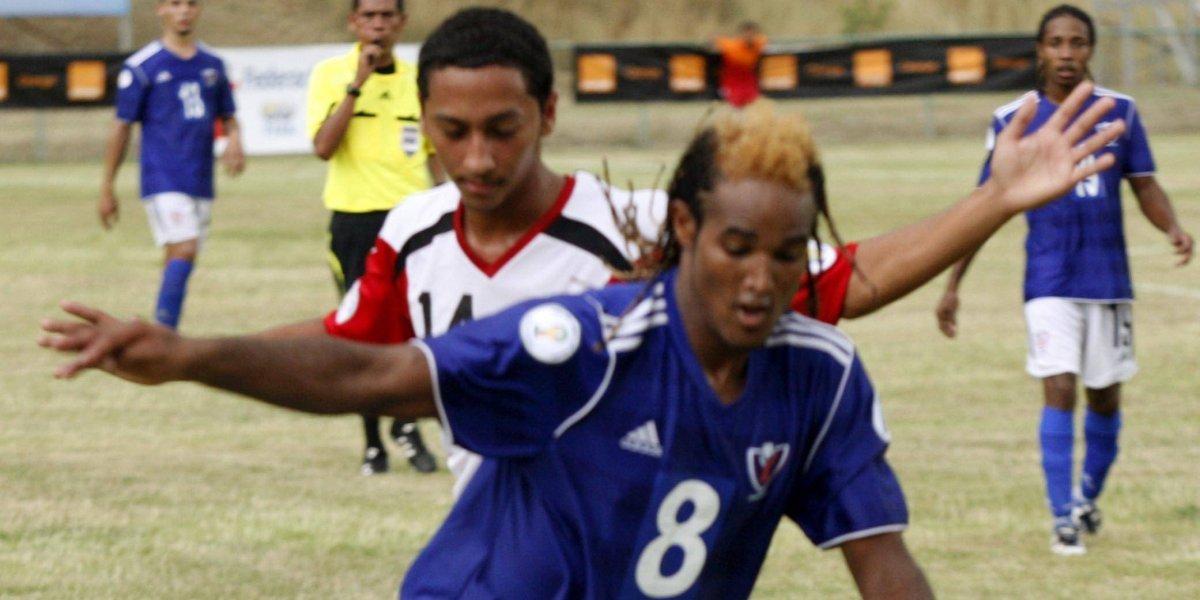 Equipos ganan en torneo Nacional de masculino