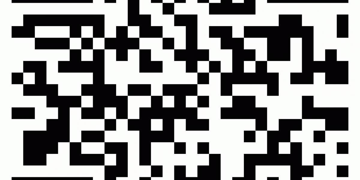 Estudio: 6,2% de usuarios de smartphones escanean códigos QR