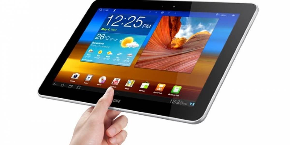 España: Diputados electos el próximo 20-N recibirán tablets en vez de ordenador portátil