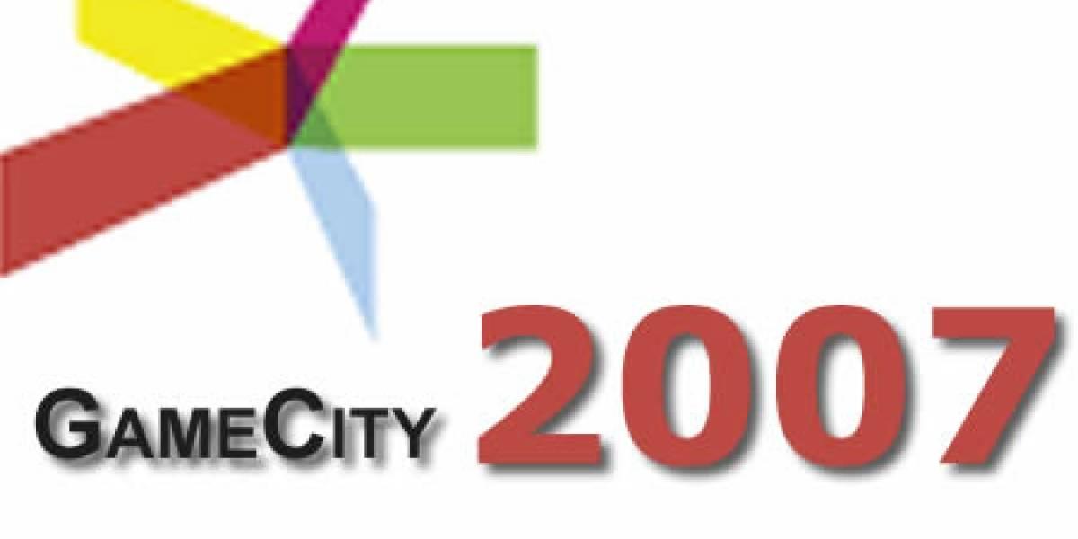 Mas ferias de videojuegos, ahora GameCity 2007