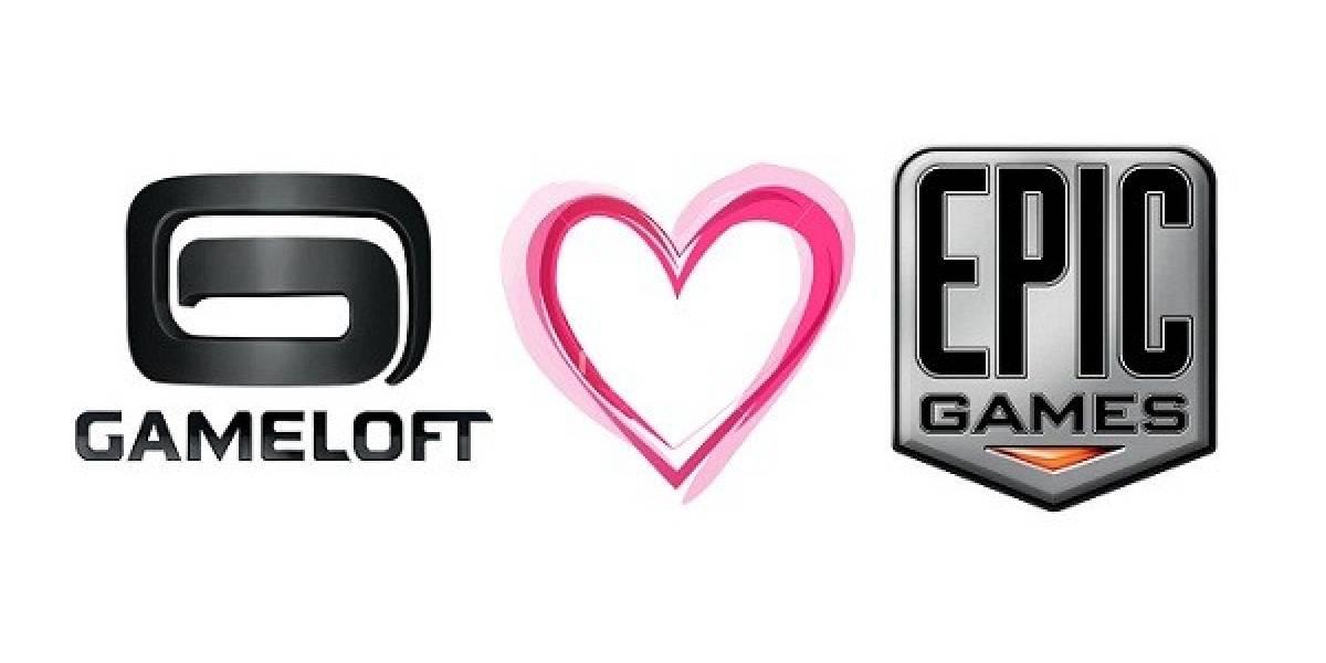 Gameloft prepara 4 juegos con el Unreal Engine 3 [GDC 11]