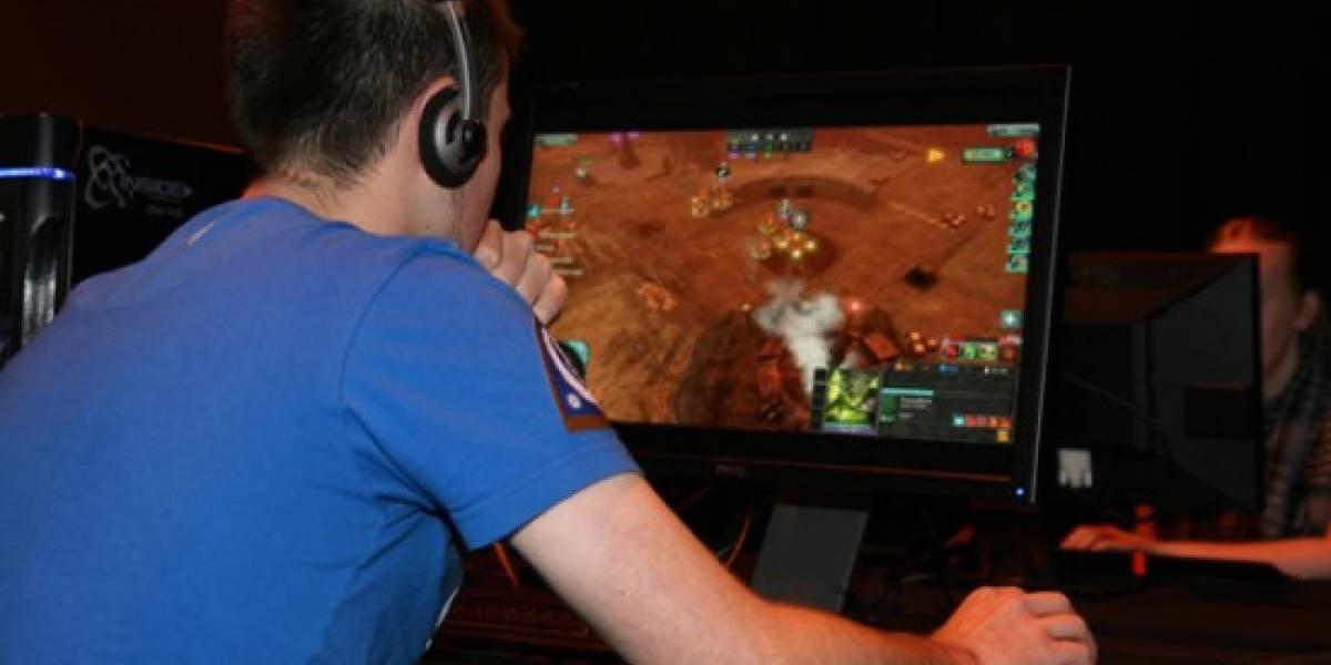 Chile: Estudio revela varios datos interesantes de los gamers