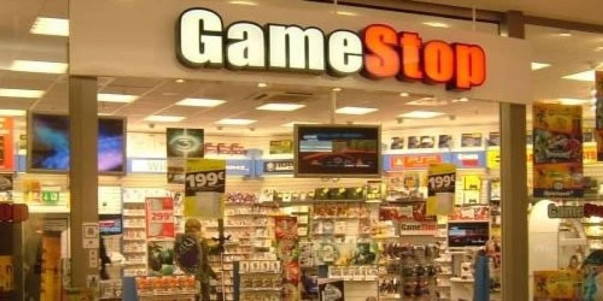 GameStop venderá juegos a través de Facebook