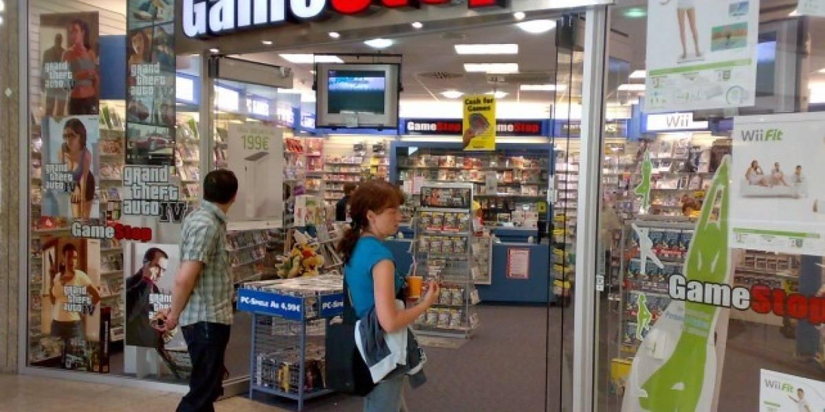 GameStop lanzará tablet especializada en juegos