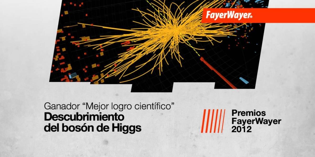 Descubrimiento del bosón de Higgs: El Hito Científico del año 2012