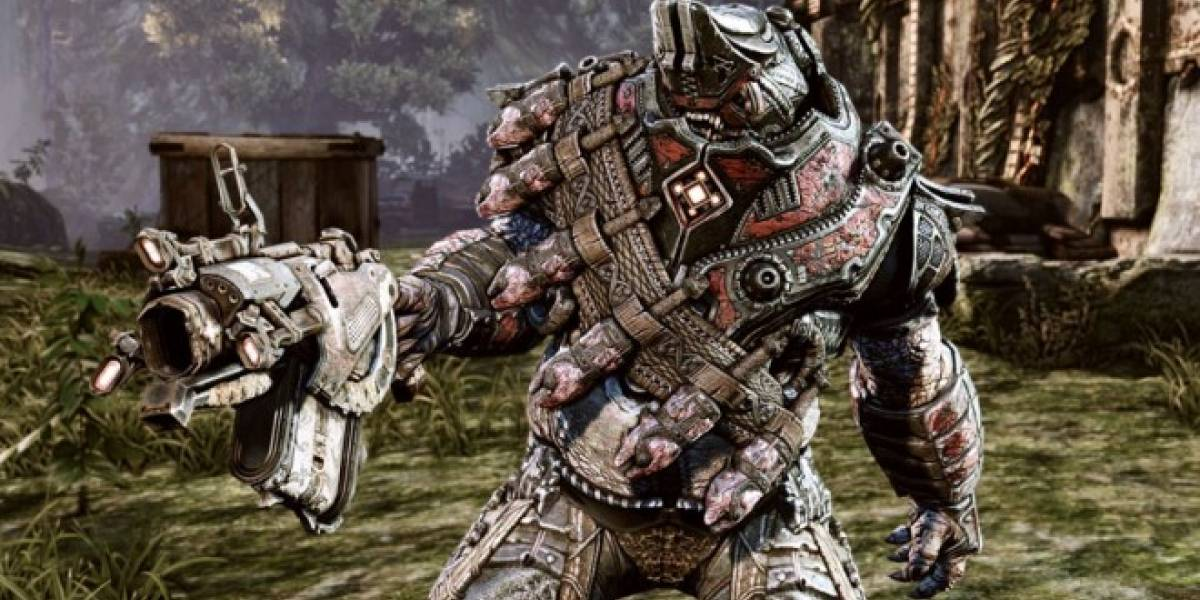 En Gears of War 3, menos es más, según Epic Games