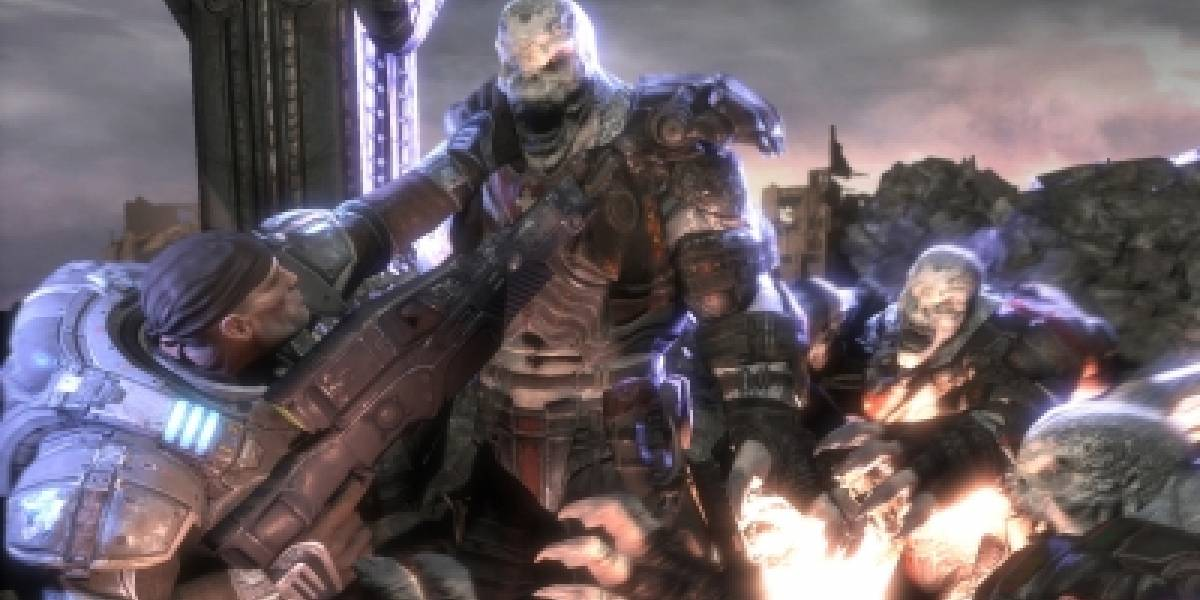 Gears of War responsable del hardware de Xbox 360