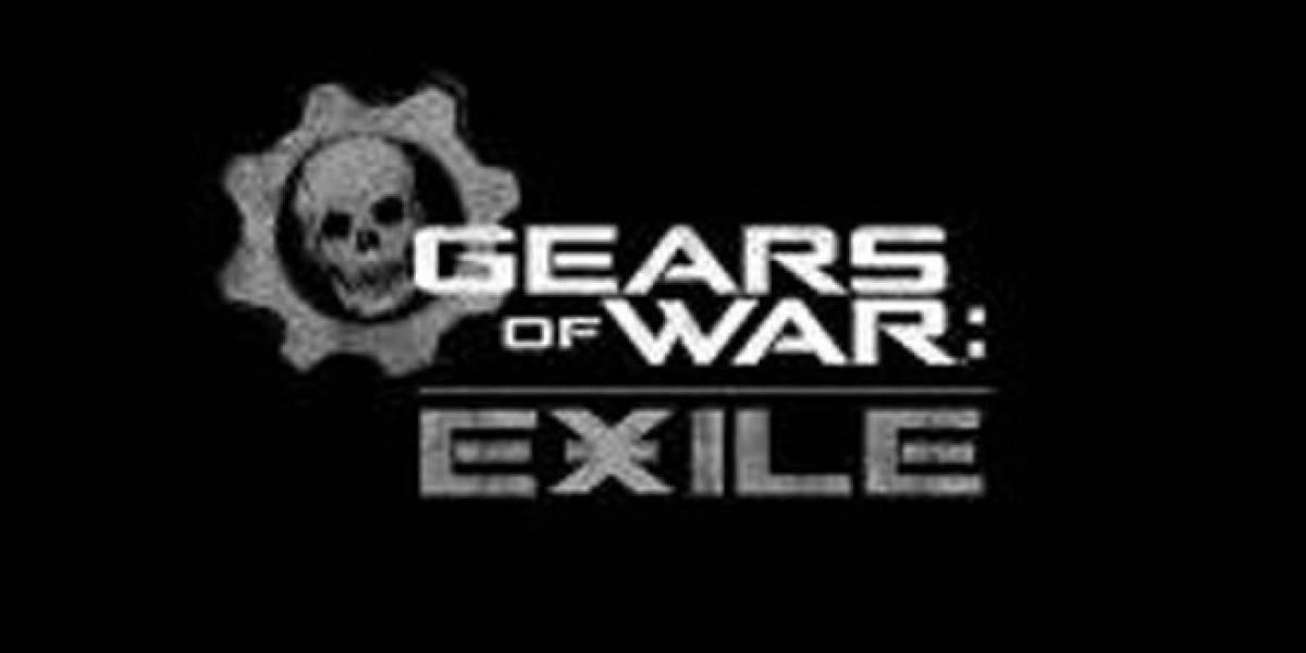 Futurología: Gears of War: Exile sería el título de Epic para Kinect
