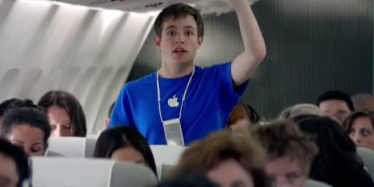 Nueva publicidad de Apple hace que los usuarios de Mac parezcan ineptos