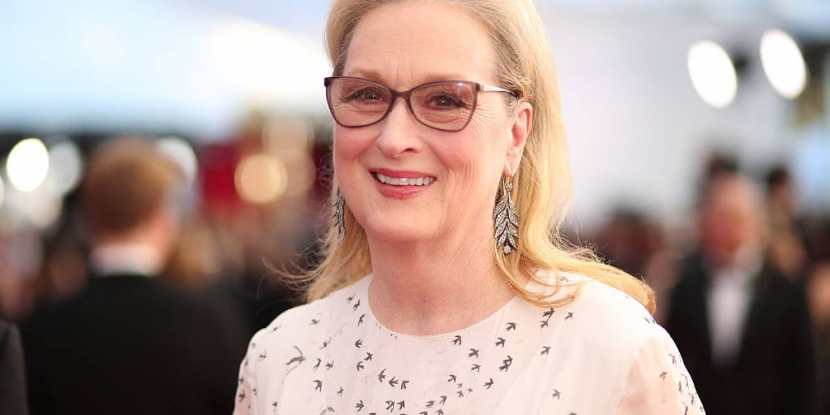 "Meryl Streep se une al elenco de ""Big Little Lies"" 2"