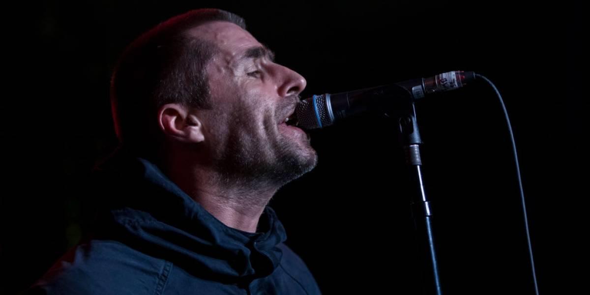 Veja quanto vai custar o show do Liam Gallagher em São Paulo