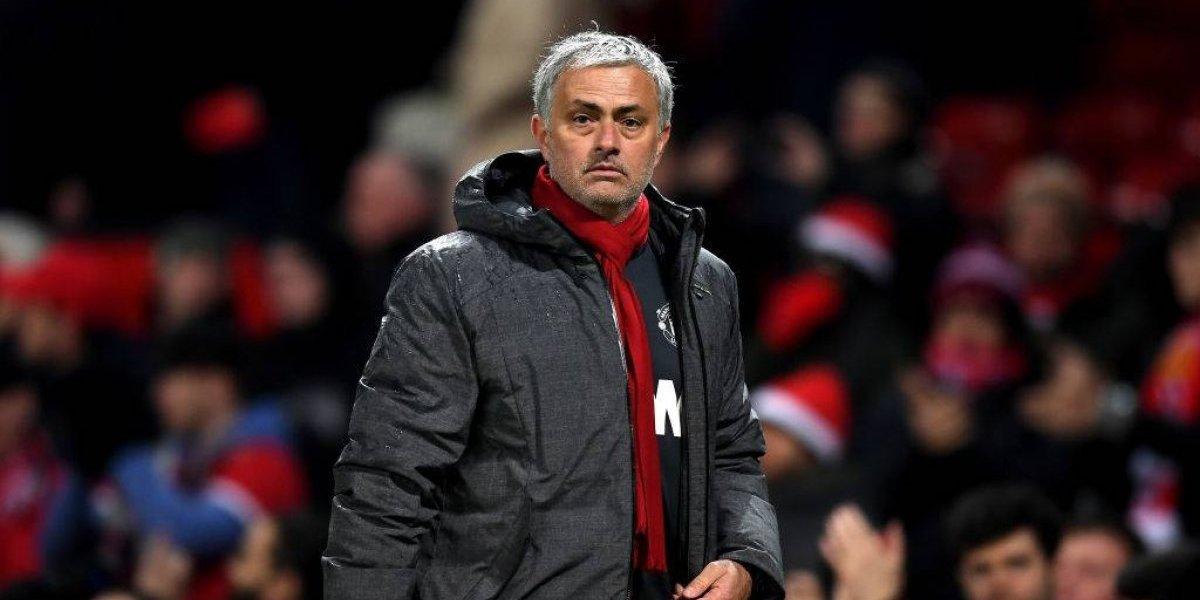 """Mourinho y la gran ventaja de Alexis en el United: """"Sabe lo que es la Champions"""""""