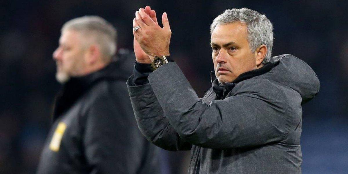 """Mourinho llenó de elogios al polifuncional Alexis: """"Es uno de los mejores atacantes del mundo"""""""