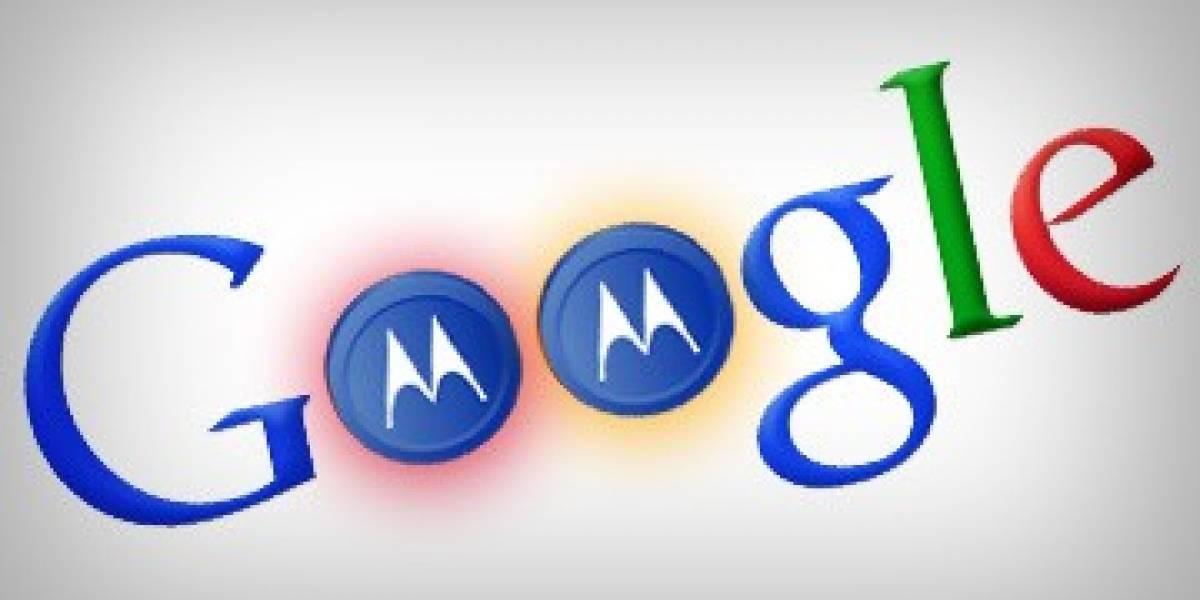 Google pretende trabajar con Motorola y Android al estilo de Apple