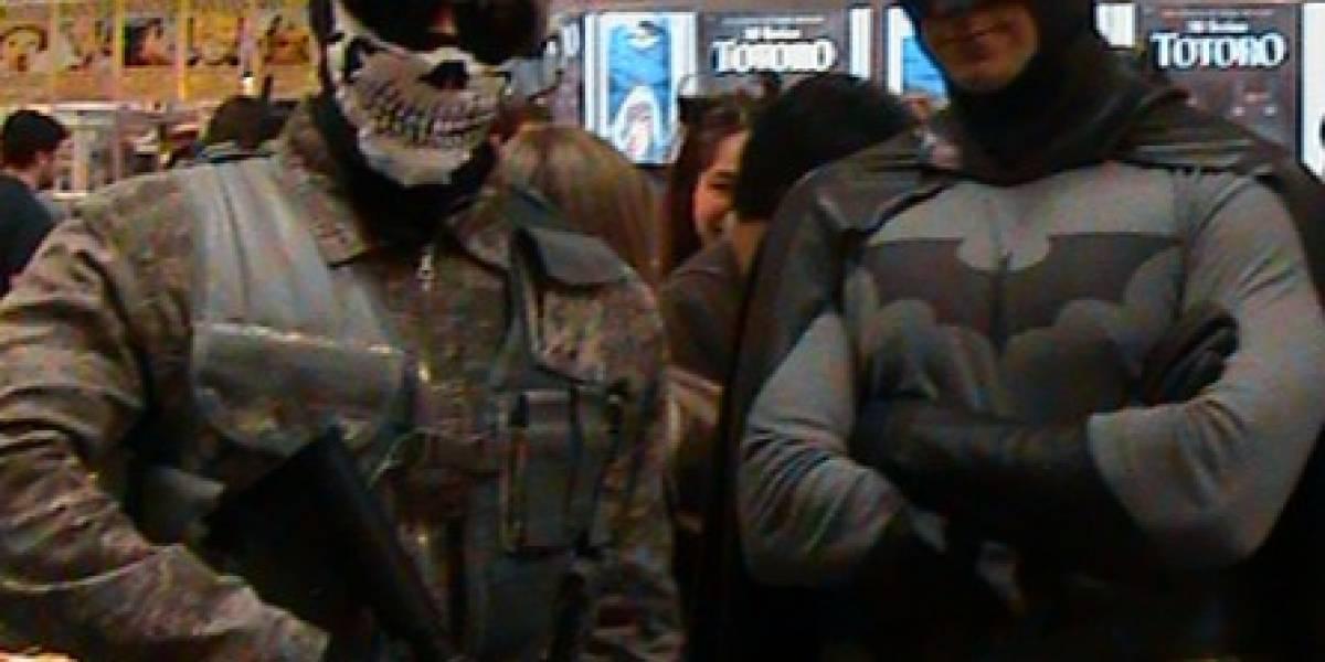 Futurología: el siguiente Modern Warfare será una precuela basada en Ghost