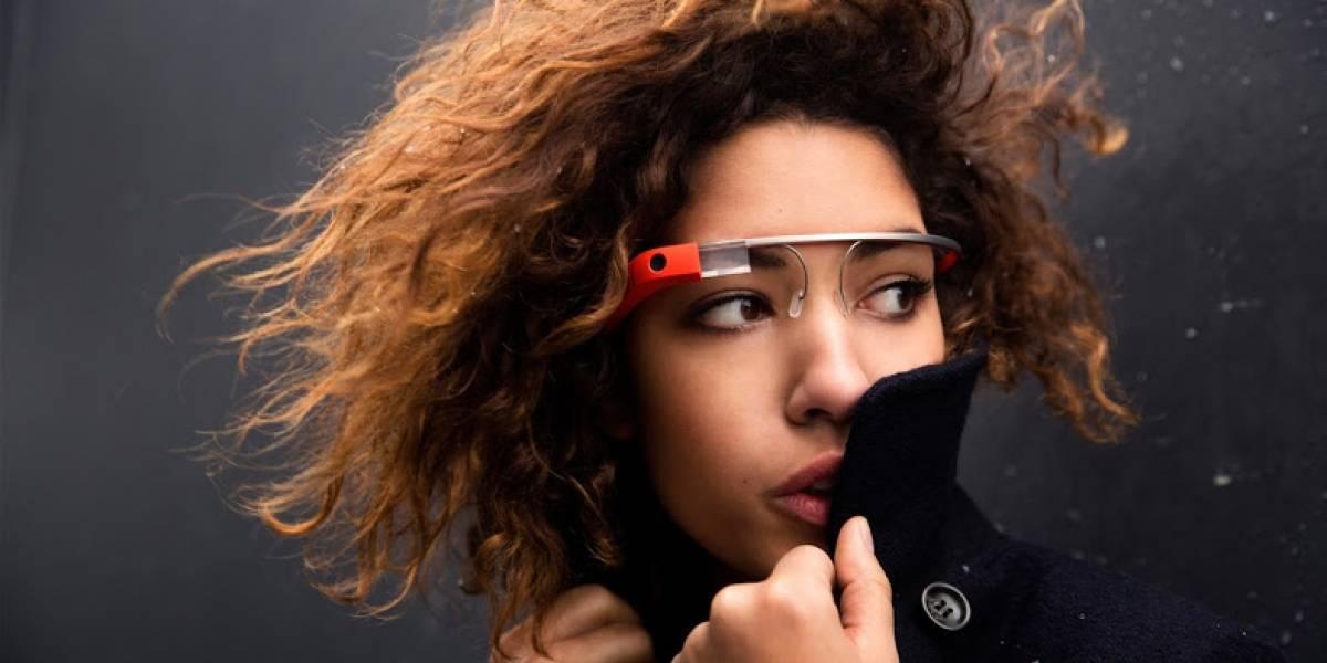 Google muestra cómo sería el uso real de Project Glass en nuevo video