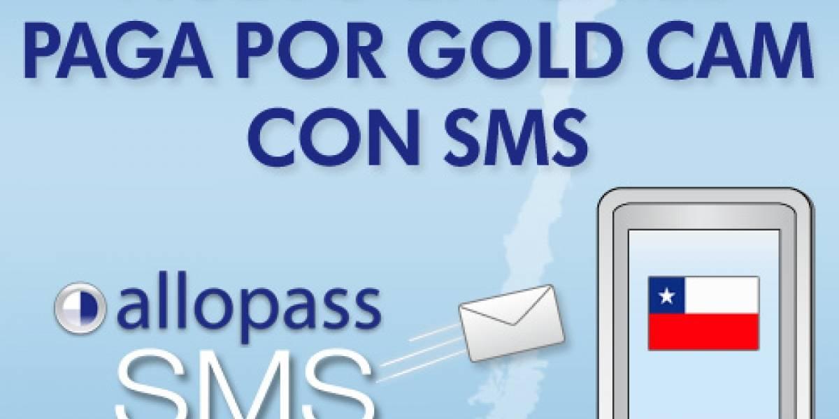 Fotolog ofrece pago de servicios vía SMS en Chile