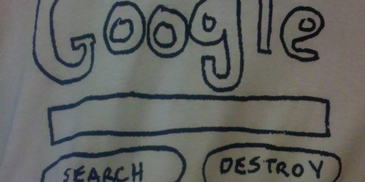 Google recibe aluvión de solicitudes de empleo